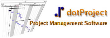 dotProject - Project Management